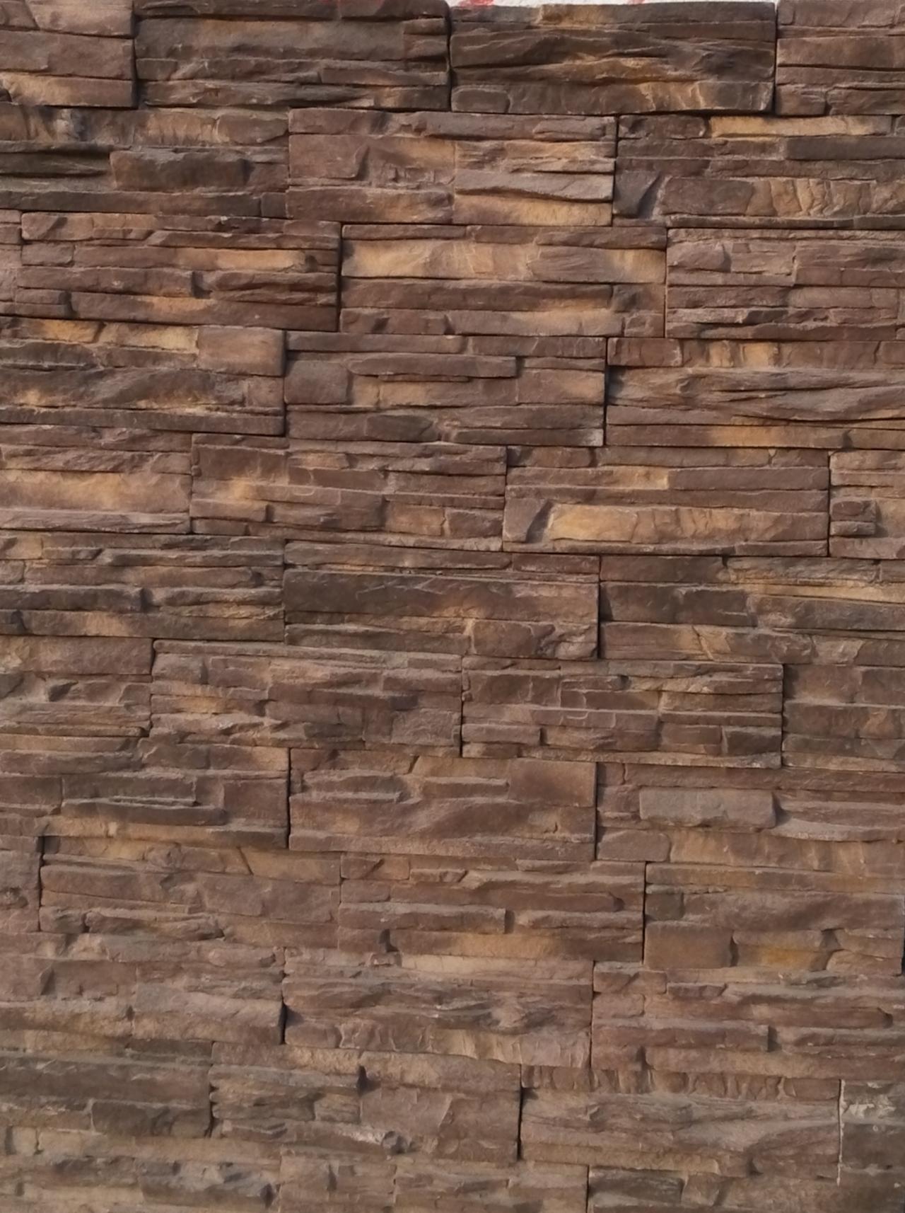 Buena vista stone piedra y fachaleta - Recubrimiento de piedra ...